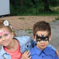 Детская радость :: Ольга Некрасова