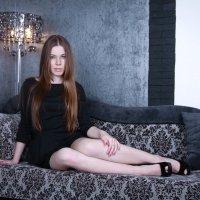 Критика :: Юлия Гаврилова