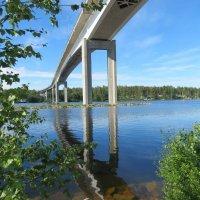 Мост :: Людмила