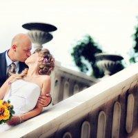 свадебное фото :: марина алексеева