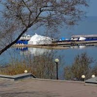 Спортивная гавань. :: Эдуард Закружный
