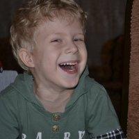 Счастливое детство :: oxana kritskaya