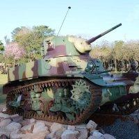 Броня крепка и танки ещё быстры :: Vitalet
