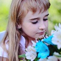 цветы :: Lana Zhukova