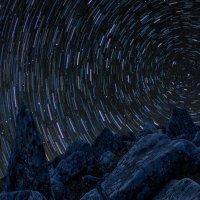 Камни и звезды :: Эдуард Ефремов
