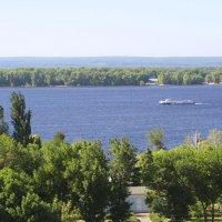 Волга :: Рахат ҒИЗАТОЛЛА