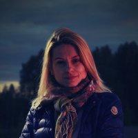 ирина :: иван гора