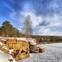 Природа Челябинска :: Денис Элетто
