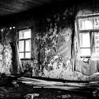 Без хозяина... :: Дмитрий Тарарин