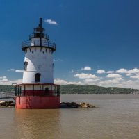 Tarrytown Lighthouse :: Вадим Лячиков