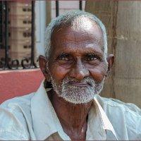 Индиец :: Михаил Фото