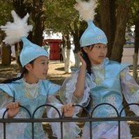 праздник Наурыз :: oxana kritskaya