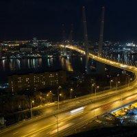 Золотой мост :: Александр Краснов