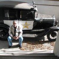 Просто Америка :: Aydin gudarzi-nadjafov