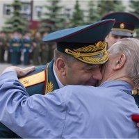 *..в историю каждый вошёл поимённо, и каждого помнят и чтут..* :: Марина Буренкова