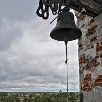 старый колокол :: Galina