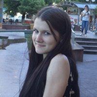 Олечка :: Лилия Бобкова