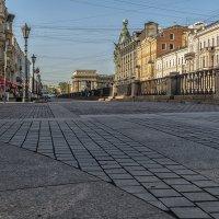 Набережная канала Грибоедова :: Valeriy Piterskiy