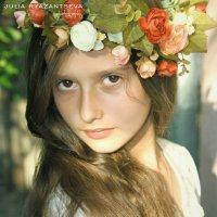 красота в простоте :: Юлия Рязанцева