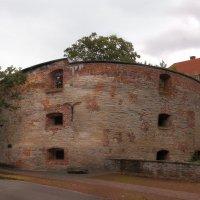 Старый форт :: Сергей Лошкарёв