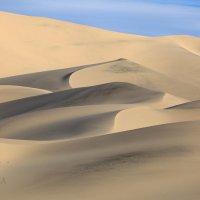 Песочный  Океан ... :: CHAIKA '