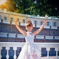 Танец :: Александр Святкин