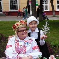 Секрет счастья. :: Наталья Полочанка