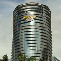 """Hard Rock"" hotel. :: Александр TS"