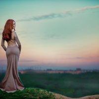 colorful sunset :: Георгий Чернядьев