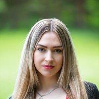 Сабина... :: Vadim77755 Коркин