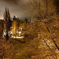Вид из окна :: Александр Лукин