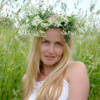 Лето :)) :: Yulia Svetlichnaya