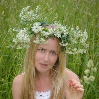 Лето :) :: Yulia Svetlichnaya