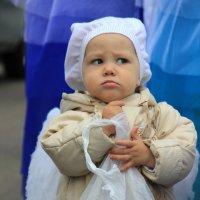 все свое ношу с собой :: василиса косовская