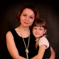 Девочки :: Евгения Ашихмина