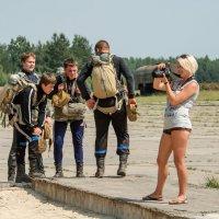 Охота и рыбалка :: Альберт Ханбиков