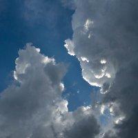 Небесный образ... :: Олег Козлов