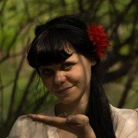 царевна с лягушкой :: Сергей M