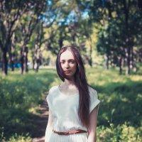 Катя :: Елена Лялина