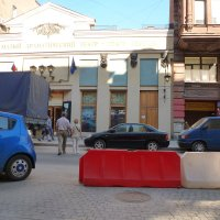 Театр МДТ :: Aнна Зарубина