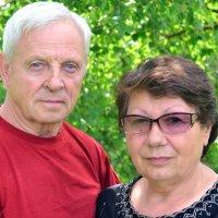 Родители :: Сергей F