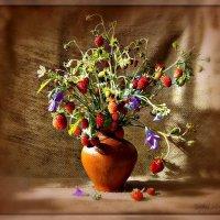 Запах лета... :: Юлия Шуралева