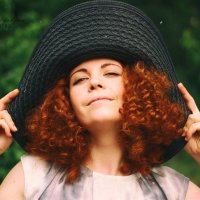 Такие разные женщины :: Анастасия Давтян