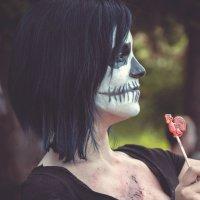 Zombie :: Елена Захарова