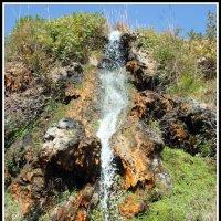 Водопад 40 девушек :: Ахмед Овезмухаммедов