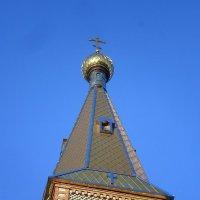 Свято-Никольский Храм :: Татьяна Пальчикова