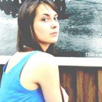 127 :: Mari Efimova