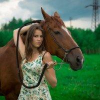 Элла :: Светлана Павлова