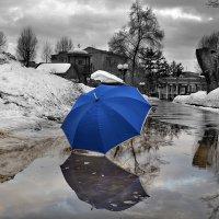 Несрочная весна... :: Сергей Коновалов