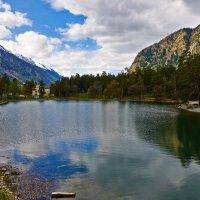 Кавказская Швейцария :: Сергей Рычков